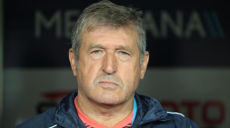 Safet Susic Süper Lig'e geri dönüyor