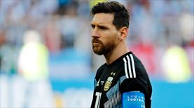 """En iyisi Messi! """"Dünya Kupası'na ihtiyacı yok"""""""
