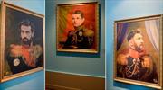 Rusya'da yıldızlar müzesi!