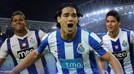 Porto bu yıldızlardan servet kazandı!
