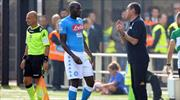 Koulibaly transferde rekoru alt üst edecek!