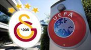UEFA'dan sürpriz Galatasaray açıklaması