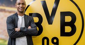 Dortmund Diallo'ya imzayı attırdı!