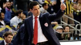 Olympiakos ayrılığı açıkladı