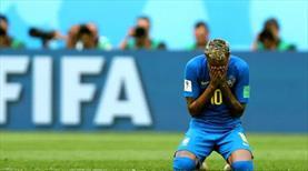 Neymar'a Tite koruması! İddialara cevap verdi
