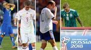 Şampiyonların Dünya Kupası laneti! Son kurban Almanya