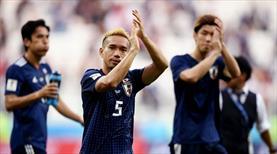 """""""Japonya çok tehlikeli bir takım"""""""