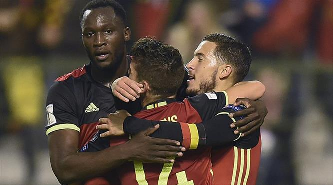 """Belçika'nın yıldızından ilginç açıklama: """"Maç izlemeyi sevmiyorum"""""""