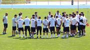 Beşiktaş'a fırtına engeli