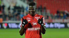 Trabzonspor Senegalli yıldızın peşinde