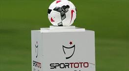 Süper Lig'de fikstür çekiliyor