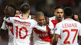 Geleceğin yıldızlarına imza attırdı! Monaco yine servet kazanacak