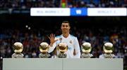 Ronaldo Madrid'de tarihi baştan yazdı! Rekorlar ve kupalar...