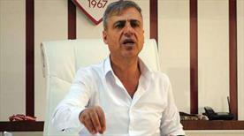 Elazığspor'da istifa