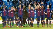 Barça'dan rekor gelir