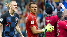 Rusya'da Vida fırtınası! Süper Lig'in yıldızlarını geride bıraktı