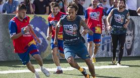 Neymar Jr's Five'ta dünya şampiyonu belli oluyor