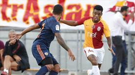 Galatasaray'da Rodrigues şoku!