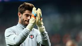 Beşiktaş Fabri'nin halefini Süper Lig'de buldu!