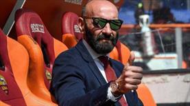 Roma, Barcelona'dan rövanşı bu transferle alacak!
