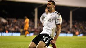 Fulham Mitrovic'e kavuştu!