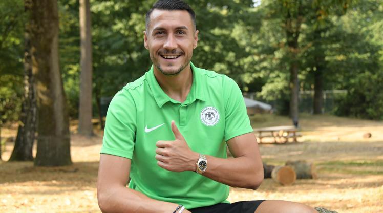 """""""Sivasspor benimle ilgilenmişti"""""""