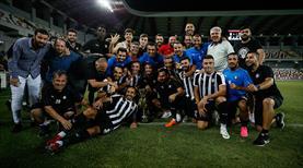 TSYD Ege Kupası'nda şampiyon Altay