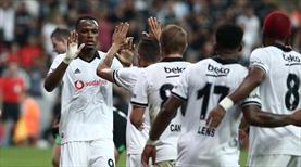 Beşiktaş'ın konuğu LASK Linz