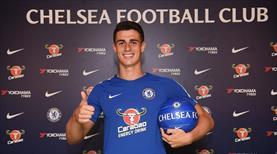 Kepa Arrizabalaga Chelsea'de