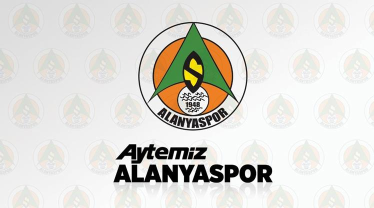 Alanyaspor'a isim sponsoru!