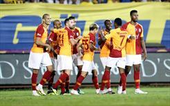 İşte MKE Ankaragücü - Galatasaray maçının özeti
