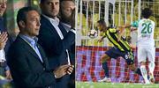 Josef attı, Ali Koç ayakta alkışladı!