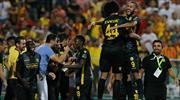 Göztepe - Evkur Malatyaspor: 1-3 (ÖZET)