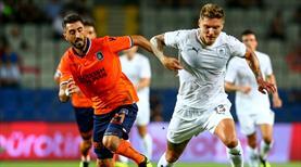 Başakşehir'in hedefi play-off!