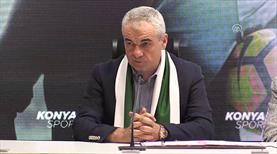 """""""Mehdi Bourabi'nın yerini doldurmalıyız"""""""