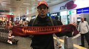 Yeni Aslan İstanbul'a geldi