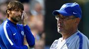 Sarri Conte'yi Chelsea'den siliyor!