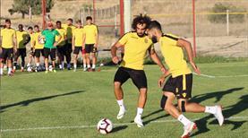 """""""Fenerbahçe'den puan almayı hedefliyoruz"""""""