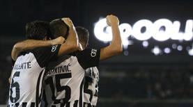 Partizan'a Beşiktaş ertelemesi