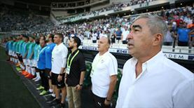 """""""Yeniden ayağa kalkacak bir Bursaspor'u izleteceğiz"""""""