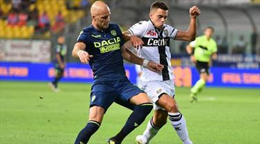 Parma Serie A'ya yeniden ısınıyor