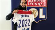 Denayer, Olympique Lyon'da