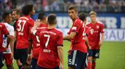Bundesliga'da perdeyi son şampiyon açıyor