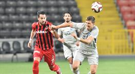 Adana Demirspor tek attı 3 aldı! (ÖZET)