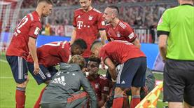 Bayern maçı kazandı, yıldız ismi kaybetti!