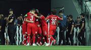 Vodafone Park'ta ilk gol Doukara'dan