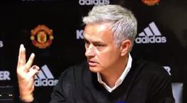 Mourinho çıldırdı!