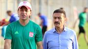 Tamer Tuna'dan transfer açıklaması