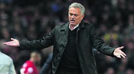 Ada'da gündem yine Mourinho! Gidecek mi, kalacak mı?