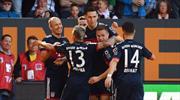 PSG'ye bir yıldız daha! Bu kez Bayern Münih'ten...